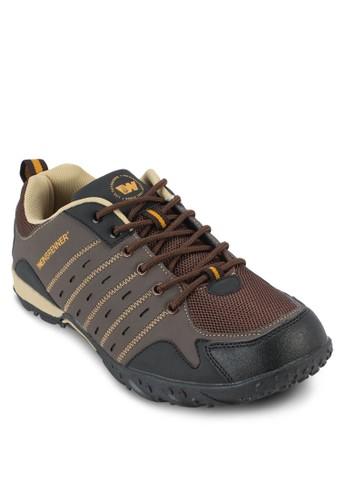 Odesa 拼接繫帶休閒鞋, 鞋, esprit 台中鞋