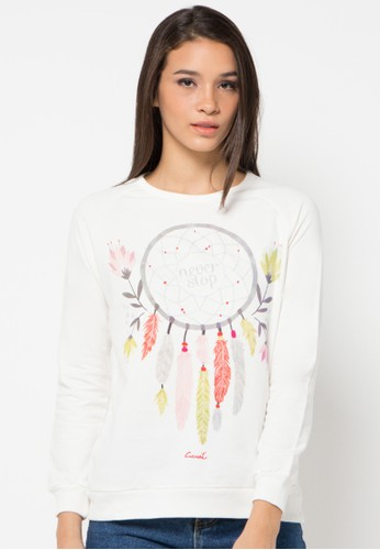 Sweater Ladies Sweet-W8