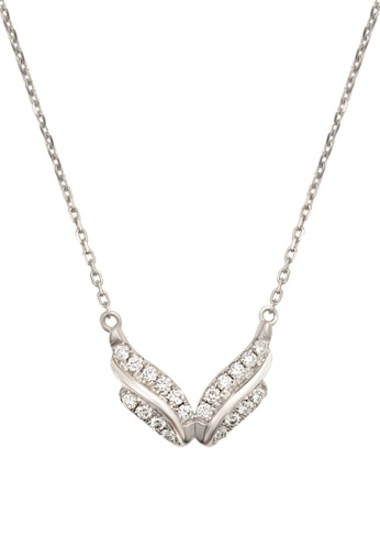 244379f955522 [Online Exclusive] Tomei White Gold 375 (9K)