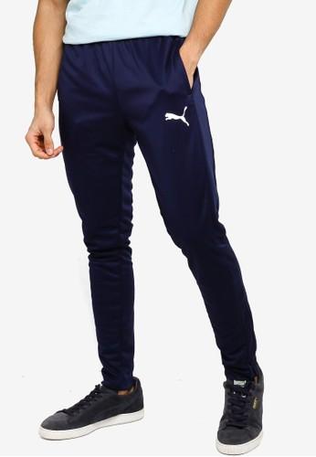 PUMA navy Puma Sportstyle Core Active Tricot Pants 1CF72AA6DE198AGS_1