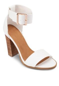 San Remo Heels