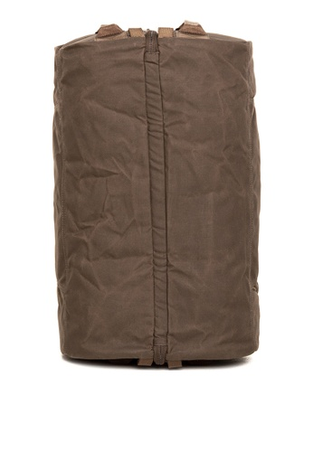 Fjallraven Kanken brown Splitpack Backpack FJ509AC0J2TVPH_1