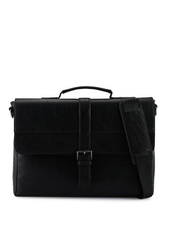 ALDO black Cedro Crossbody Bag 56858AC9C80BE1GS_1