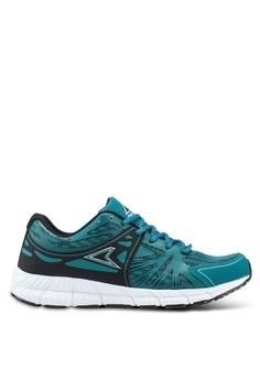 official photos abf81 89508 Power green Athletic Running Shoes 1F97CSH6EA4953GS 1
