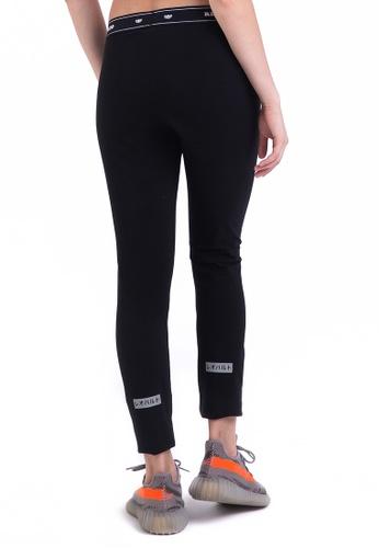 Reoparudo black RPD Yokohama Edition Skinny Legging (Black) ED464AAA44B340GS_1