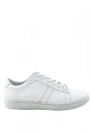 Otto white Basic Sneakers 7DD42SH978CAD2GS_1