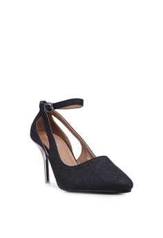 d57ae7b11a2 Spiffy Shine Pointed Heels RM 85.90. Sizes 5