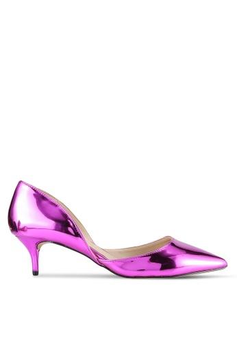 ALDO pink Adylia Heels AL087SH0RYGKMY_1