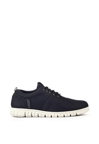 Navara black Powell Black Sneakers 98694SH9E22D53GS_1