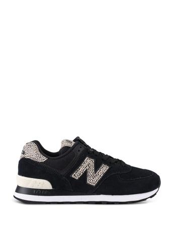 pestaña Inspirar Anotar  Buy New Balance 574 Lifestyle Shoes | ZALORA HK