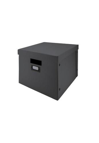 Milton Home Milton Home MH BD0522-2-C Foldable Box (L)  48X35X33  Home Organizer / Space Saver / Storage 6670BHL375C90DGS_1