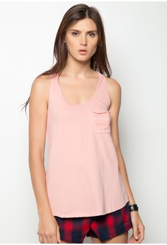 Bea Sleeveless Tank Top
