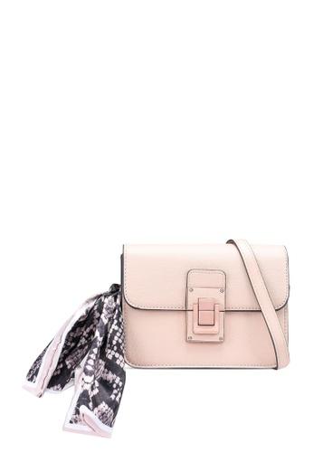 ALDO pink Traenia Crossbody Bag 77D71ACC039A29GS_1