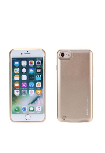 Stylebox gold Penen Rechargeable Battery  Case for iPhone7 3400mAh 04514AC4125CA8GS_1
