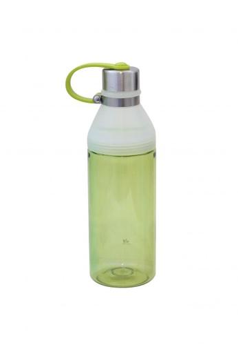 Omega Houseware green Omega Nickel 950ml Green Tritan Sports Water Bottle EB15EACCCD107BGS_1