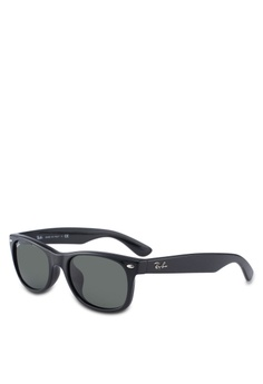 bd74826102 Ray-Ban black Icons RB2132F Sunglasses A7DCDGLF73F93DGS 1