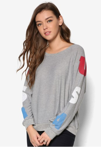 Project Social Tee 聯名USesprit台灣官網A 長袖衫, 服飾, 外套