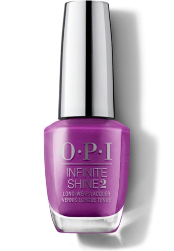 O.P.I purple ISLN73 - IS - Summer 2019 - Positive Vibes Only 6B7BABED56C4A2GS_1