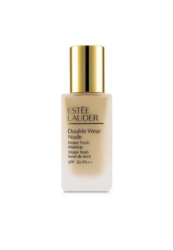 Estée Lauder ESTÉE LAUDER - Double Wear Nude Water Fresh Makeup SPF 30 - # 1W1 Bone 30ml/1oz C77B9BE3FFDA6DGS_1