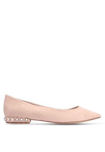ALDO 多色 Ocelia Ballerina Flats F70C0SHD62EBD0GS_1