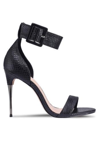 ALDO 黑色 Biralia Heels FD09DSH4404F3AGS_1
