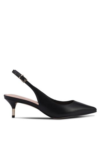 ALDO black Nelama Heels 82B32SHF4B82F1GS_1
