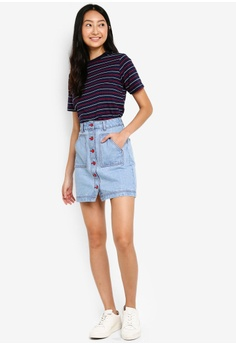 c5a7725f11d1 Shop Skirts for Women Online on ZALORA Philippines