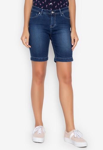 cf024e58f90 Shop BNY Bermuda Shorts Online on ZALORA Philippines