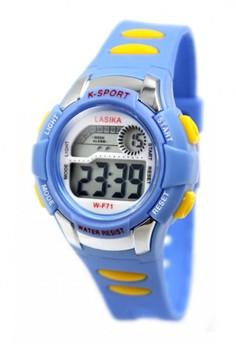 Lasika Crosby Water Resistant Sports Watch W-F71