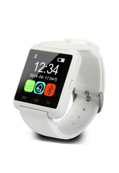 Bluetooth Touch Screen Smart Watch C-001 V3.0