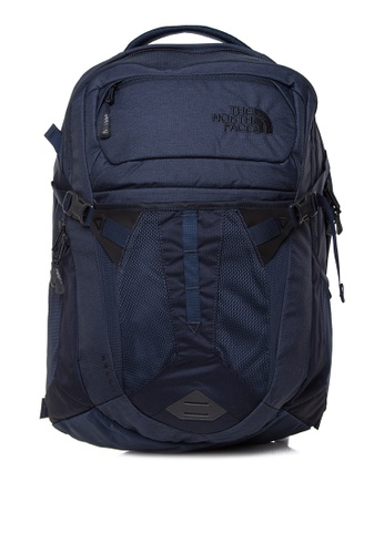 The North Face navy Recon Backpack TH803AC0J2V4PH_1