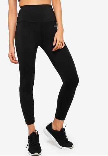 AVIVA black Long Pants 11FDEAA732DC87GS_1