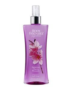 Japan Cherry Blossom Body Spray 236ML