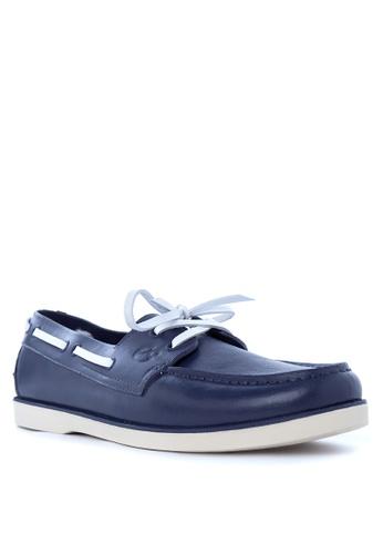 Easy Soft by World Balance blue Malibu Boat Shoes 2DB23SHFE523C5GS_1