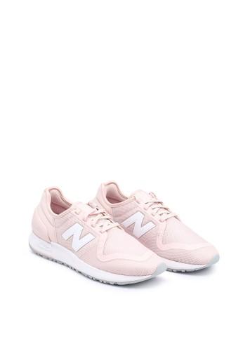 Jual New Balance 247 Lifestyle Shoes Original   ZALORA Indonesia ®