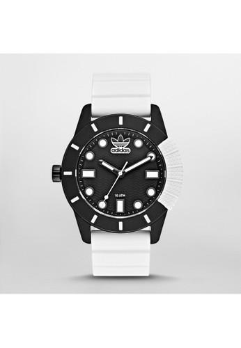 ADH-1969潮流腕錶 ADH3132, 錶類, 運esprit 尖沙咀動型