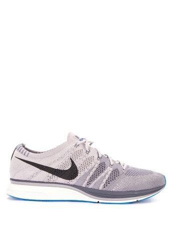 0d3193c18f82 Shop Nike Nike Flyknit Trainer Shoes Online on ZALORA Philippines