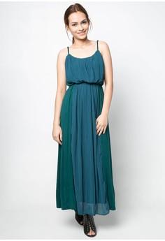 Vanna Maxi Dress
