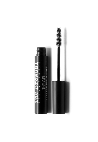 TheBrowGal The BrowGal Clear Eyebrow Gel A29C7BE52CA45DGS_1