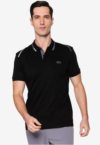 BOSS black Paule Polo Shirt B0D45AA4C53CECGS_1