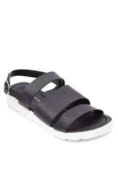 Multiple Strap Sandals