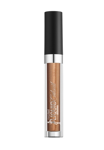 Wet N Wild gold Wet n Wild MegaLast Catsuit Liquid Eyeshadow - Shells and Whistle E2D16BEAE6A469GS_1