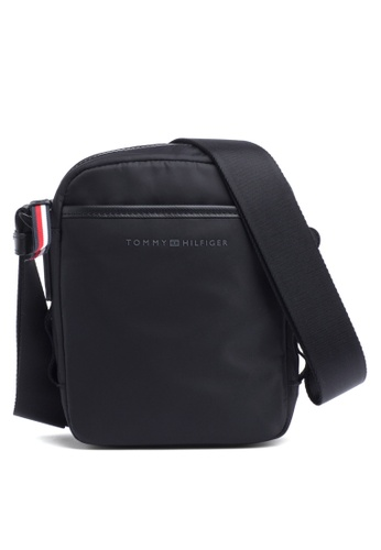 c95aab2f58a Sport Nylon Mini Reporter Bag