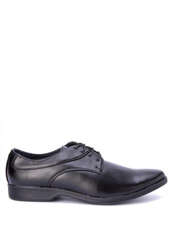 H2Ocean black Kiley Shoes H2527SH0K3E0PH_1