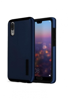 2357cc4efe MobileHub blue Dual Pro Shockproof Case for Huawei P20 D1CA6ACD696B6AGS 1