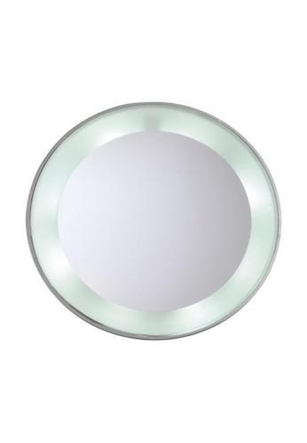 Tweezerman Tweezerman Led 15x Lighted Mirror TW456BE0FPBDSG_1