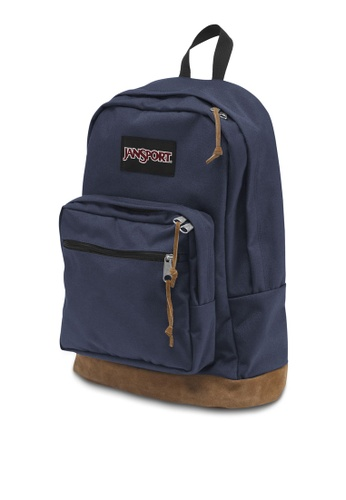 Buy Jansport Right Pack Backpack Online | ZALORA Malaysia