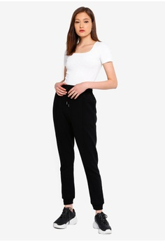 979bb7c2715260 15% OFF Supre Robyn Pin Tuck Sweat Pants S  35.00 NOW S  29.90 Available in  several sizes