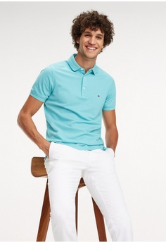 b9394028 Buy Tommy Hilfiger Polos For Men Online on ZALORA Singapore