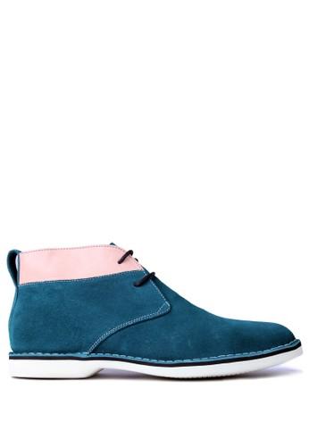 Ftale Footwear green Branson FT118SH74FBTID_1